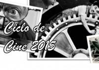 <p>Ciclo de Cine 2015 en el ISESS</p>