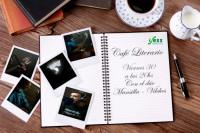 <p>Inauguramos el Caf&eacute; Literario del ISESS</p>