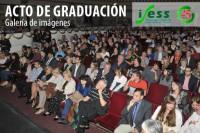 <p>Acto de graduaci&oacute;n 2017</p>