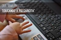 <p>Educando a Pulgarcita</p>